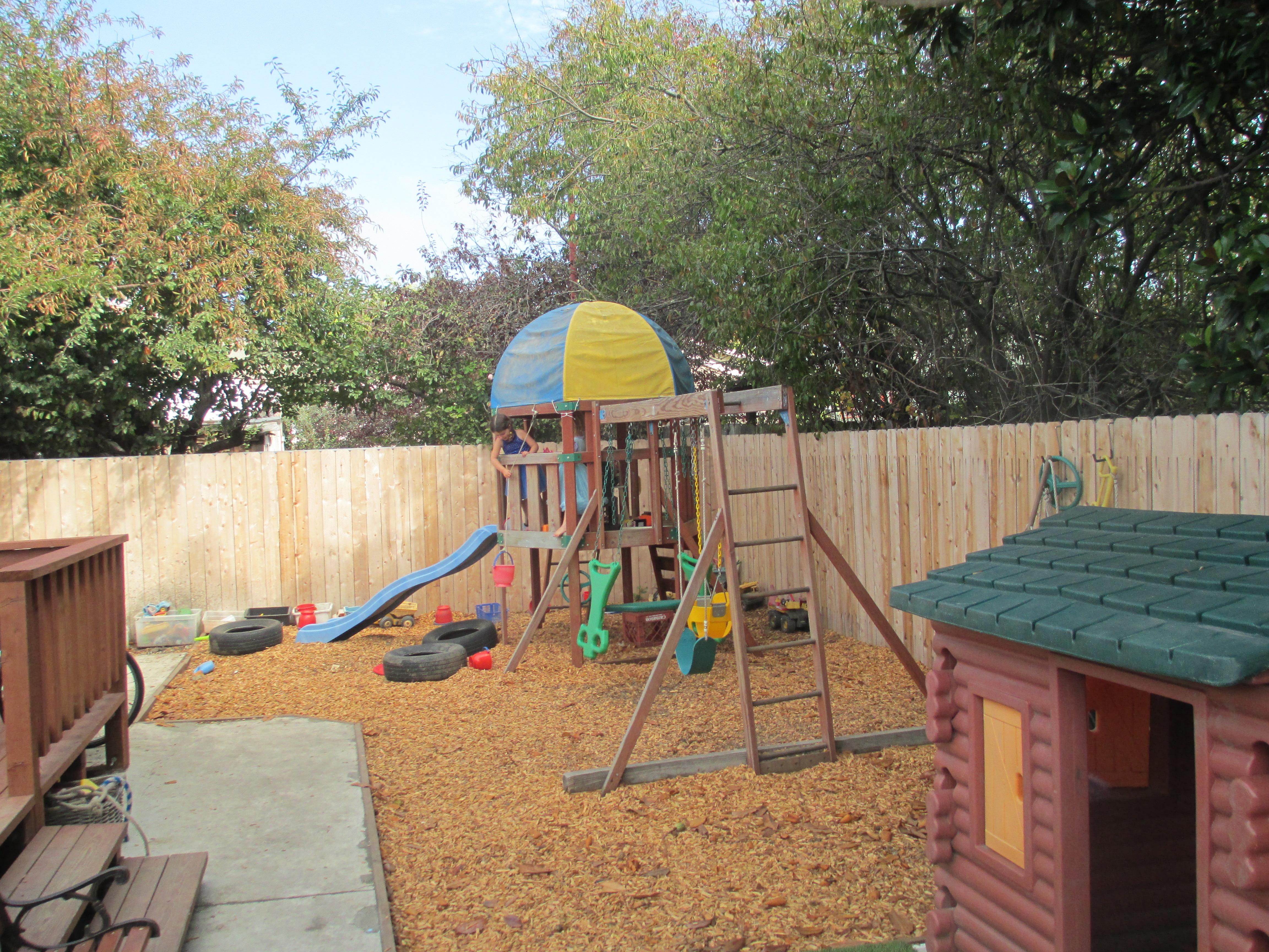 play structures in backyard u2013 magnolia children u0027s